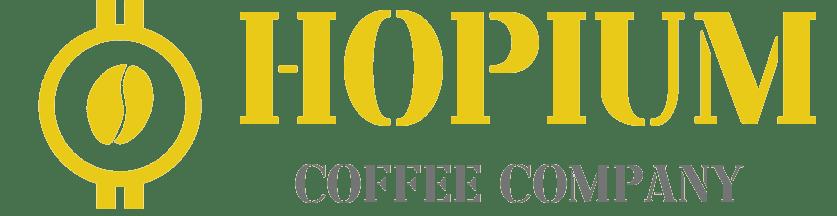 Hopium Coffee Company